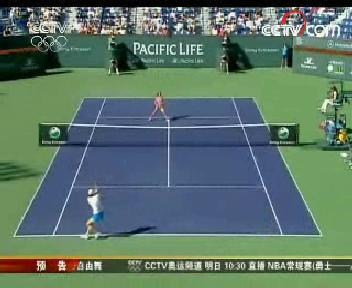 网球赛_2013金地·大师杯网球赛
