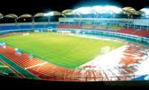 奥运会秦皇岛分赛场--秦皇岛市奥体中心体育场