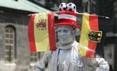 08欧洲杯花絮:奥地利街头处处洋溢火热氛围