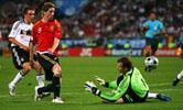 [组图]欧洲杯决赛德国VS西班牙精彩进球瞬间