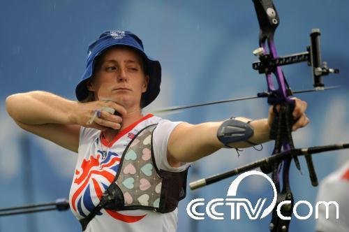 优惠:女子团体淘汰赛英国队启程日本队(组图)_奇幻射击2射箭战胜冒险图片