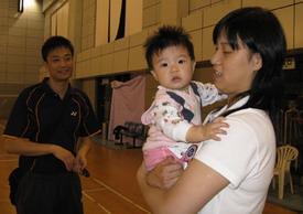 ...刘永……并非是在罗列中国羽毛球国家队的退役名单,而是这些...