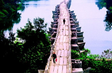 历史文化名城-福建泉州风景-改吧汽车改装网; 泉州; 历史文化名城——