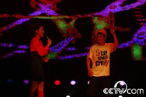 中国街舞大赛冠军_