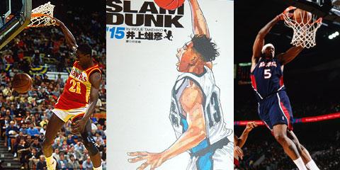 NBA版 灌篮高手 麦迪仙道转世 科比版流川图片