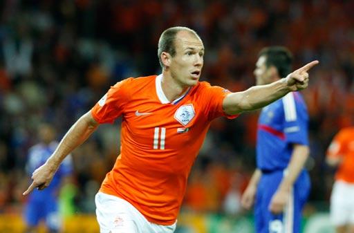 2008欧洲杯1 4决赛_2008年欧洲杯小组赛 荷兰4:1法国_CCTV.com_中国中央电视台