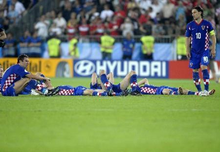 2008欧洲杯1 4决赛_2008年欧洲杯1/4决赛 土耳其1:1(点球3:1)克罗地亚_CCTV.com_中国 ...