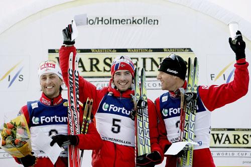 世界杯北欧两项系列赛挪威落幕 德国包揽总冠军