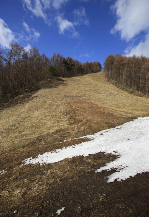 自由式滑雪——世锦赛遭遇少雪之困 北京时间2009年3月2...