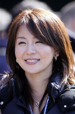 组图日本美女主播写真