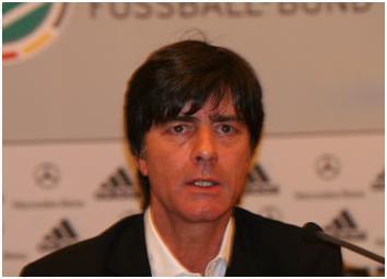 德国队阵容初露端倪拉姆欲超越巴拉克做新领袖