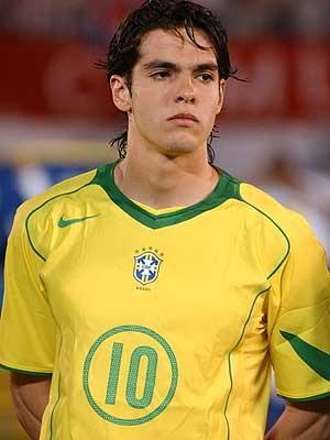 足球球员_2009联合会杯球星之:卡卡(巴西)_CCTV.com_中国中央电视台