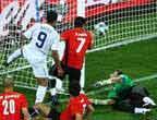 [组图]2009联合会杯:美国3-0埃及 晋级四强