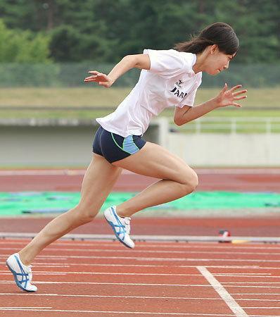 场上再次出现日本运动员