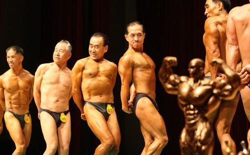 韩国肌肉女韩国肌肉美女韩国健美健美肌肉