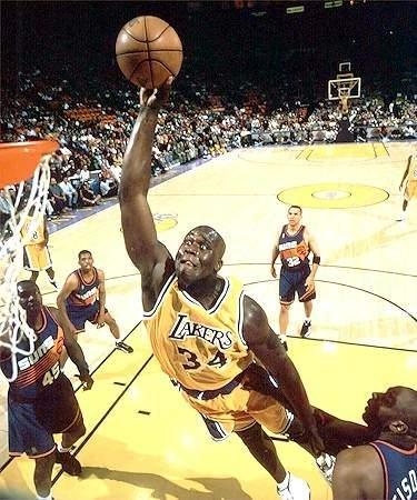 第一体育 篮球 > 正文      39,表演者:沙奎尔奥尼尔     精彩度