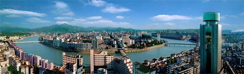 广东梅州名胜古迹图片 大图_梅州客天下全景 _网络排行榜