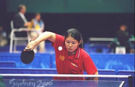 残奥会乒乓球比赛的场地、器材、设施_cctv.co