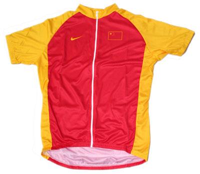 2008环海南岛国际自行车赛 中国国家队_cctv.c
