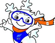 2009年第24届大冬会吉祥物冬冬
