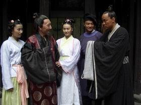 30集电视连续剧 大宋奇案