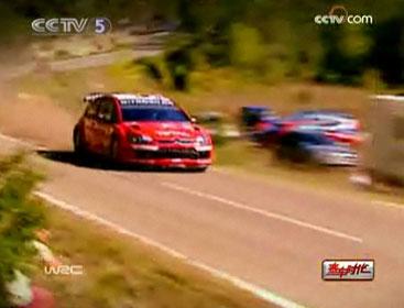 [赛车时代]狂飙地带:WRC西班牙站精彩回顾