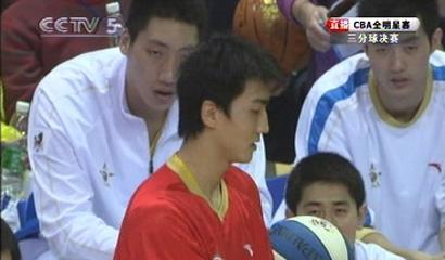 李雨霏2007_2007全明星赛