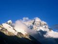 珠穆朗玛峰概况