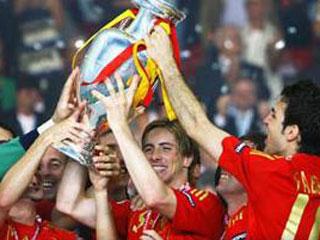 <br>欧洲杯