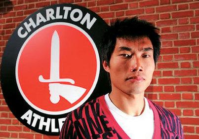 中国海外球员