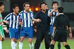 权威报刊呼吁有谁来管管中国足球