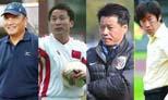 谁将成为国足主帅?