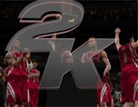 NBA2K9王朝模式</br>