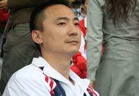 乔良:美国体操冠军中国制造