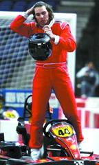 纳达尔最爱F1