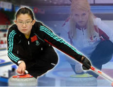 2009年世界女子冰壶锦标赛