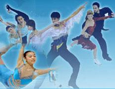 2008中国杯世界花滑大奖赛(资讯版)