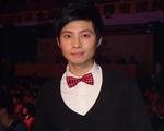 张宇东<br>《武林大会》主持人