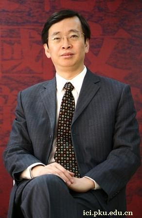 嘉宾:陈少峰 北大文化产业研究院副院长、北大