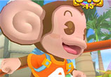 Wii特点游戏:《超级猴子球 香蕉闪电战》