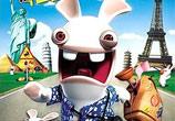 超级搞笑《雷曼:疯狂兔子2》